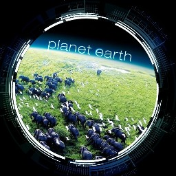 planet مستند سریالی